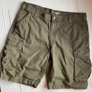 Carhartt Men's Relaxed Fit Cargo Shorts 40
